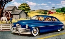 1950 Packard Eight Club Limousine