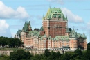 Chateau Frontenac, Stadt Quebec, Kanada