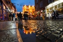 Temple Bar, Dublin, Irland