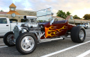 T-bucket Hot Rod in Gloucester Virginia
