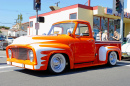 Ford Pick Up Lkw, Long Beach, Kalifornien