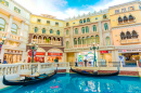 Venetian Macao Resort, Macau, China
