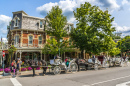 Niagara-on-the-Lake, Kanada