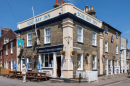 Sole Bay Inn, Southwold, Suffolk, England