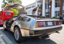 1981 Delorean DMC-12 in Matthews