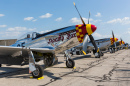 P-51 Mustang, Ypsilanti, Michigan