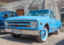 Chevrolet C/K 10 Pick-up (1967)