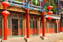 Sommerpalast, Peking, China
