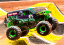 Monster Jam, Sao Paulo, Brazilien
