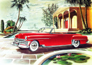 Chrysler New Yorker Cabrio (1950)