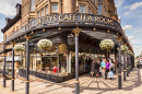 Bettys Cafe Tea Rooms, Harrogate, England